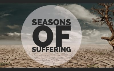 Seasons of Suffering – Part 2: The Holy Spirit
